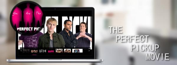 theperfectpickupmovie-web-design